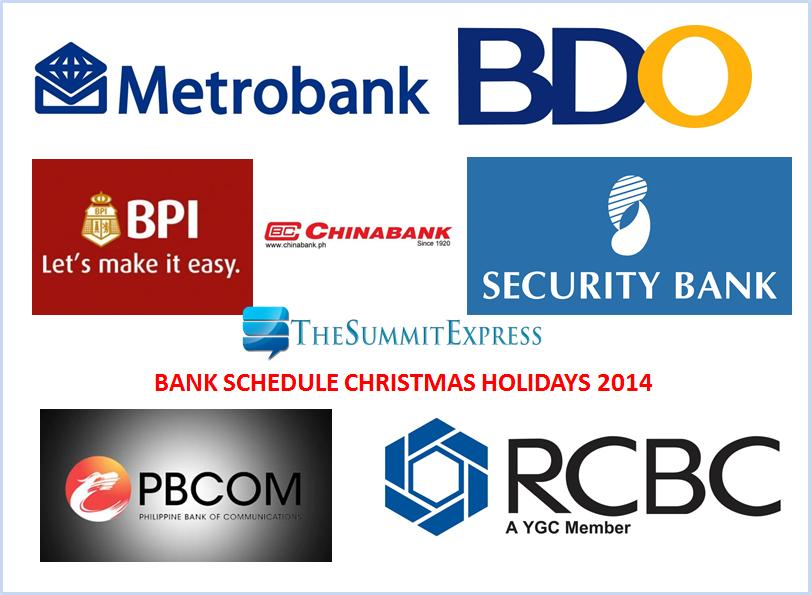 philippine banks logos