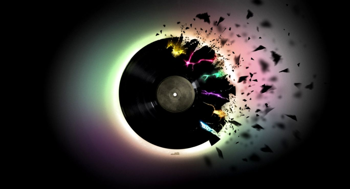 Cool Music Wallpaper Designs Wallpapers Gallery Image Source From This