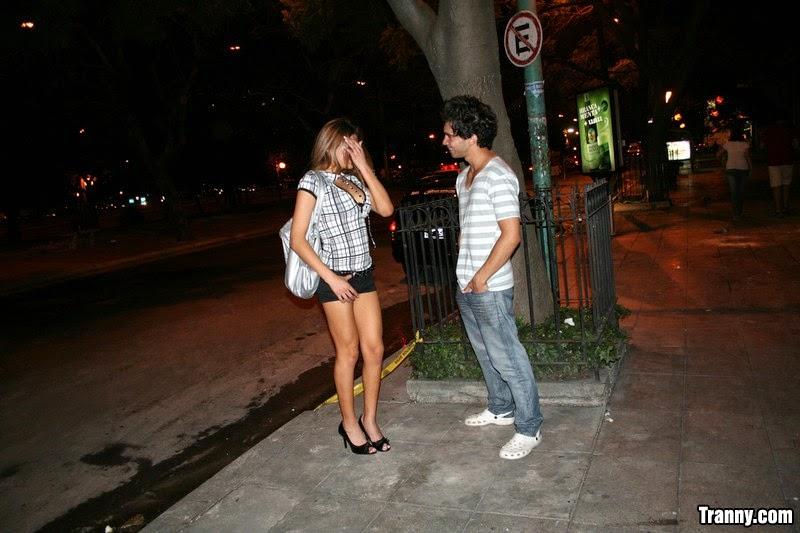 prostitutas callejeras latinas prostitutas trans