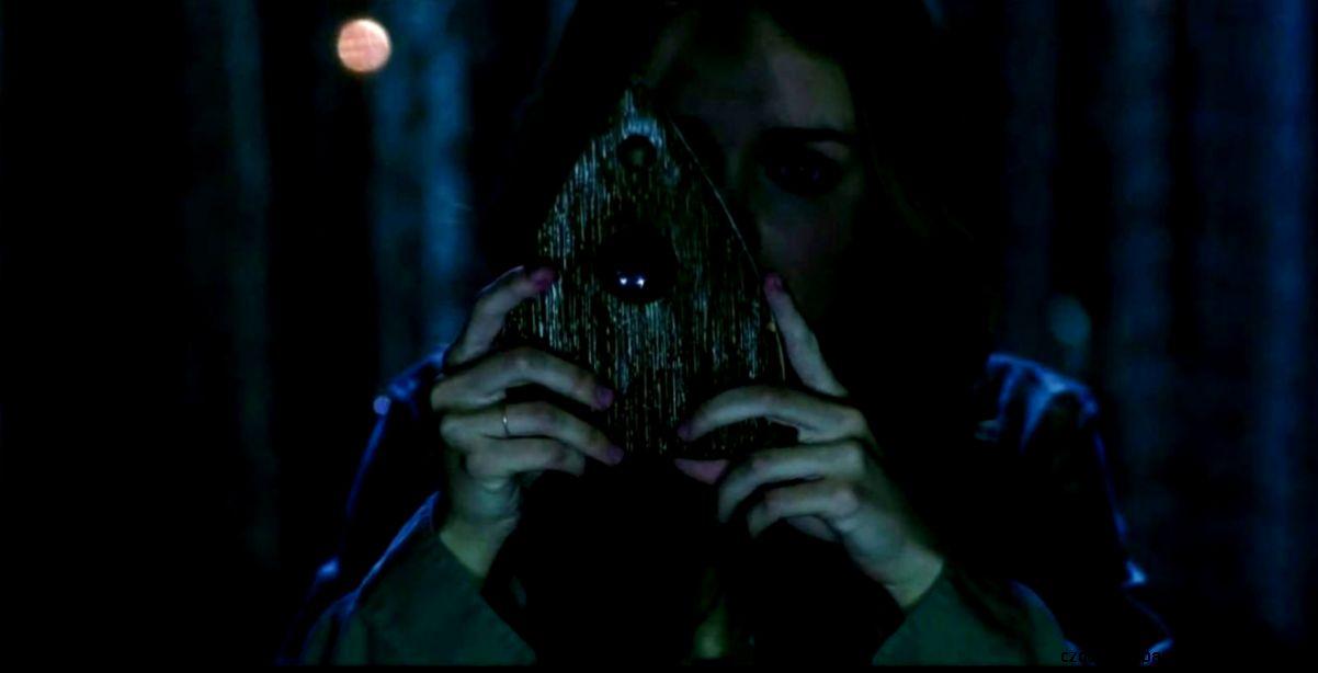 Ouija Movie wallpaper 15
