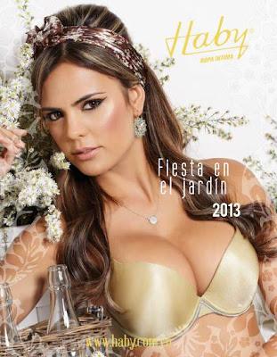 catalogo haby 2013-2