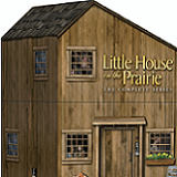 Little House on the Prairie: The Complete Series Deluxe Remastered Edition Gift Set Arrives on DVD on October 6th