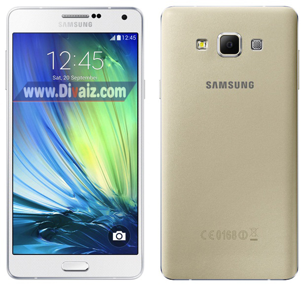 Harga Samsung Galaxy A7 - www.divaizz.com