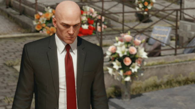 This Week In Videogames 17/01/2016 agent 47 hitman episodic