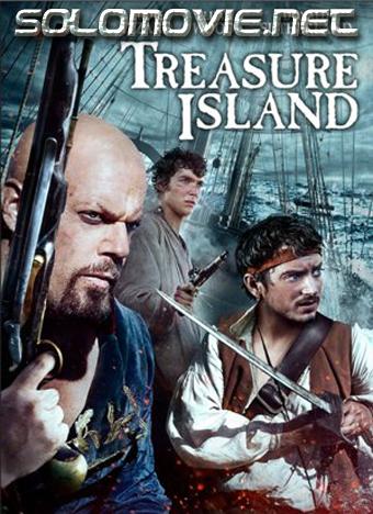 Treasure Island Eddie Izzard Trailer