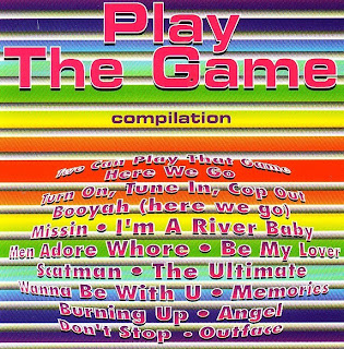 Play The Game Compilation 1995