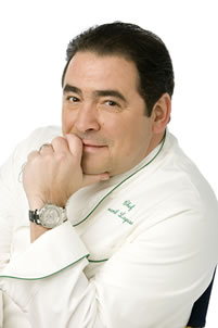 Emeril Lagasse James Beard Humanitarian Award