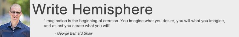 Write Hemisphere