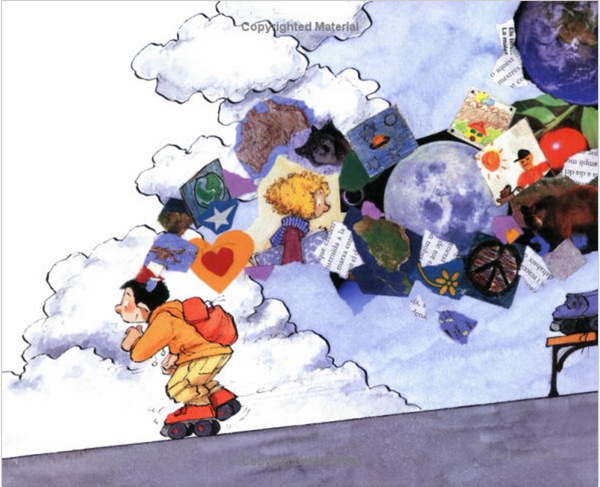 Roller skates book - From Sebastian S Roller Skates