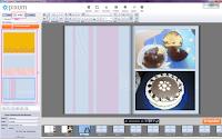 Pixum Fotobuch Software Hintergrund bearbeiten