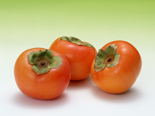 persimmon fruit are fruits fattening