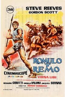 Assistir Filme Rômulo & Remo Online - 1961