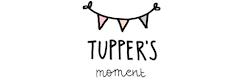 ¿Conoces Tupper's Moment, mi blog de cocina? Entra y chafardea :)