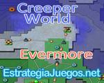 trucos Creeper World Evenmore guia