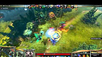 Dota2 Highlight 2014, Evil Geniuses vs Fnatic tại ESL One Frankfurt 2014