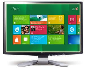 Windows 8   Developer Preview