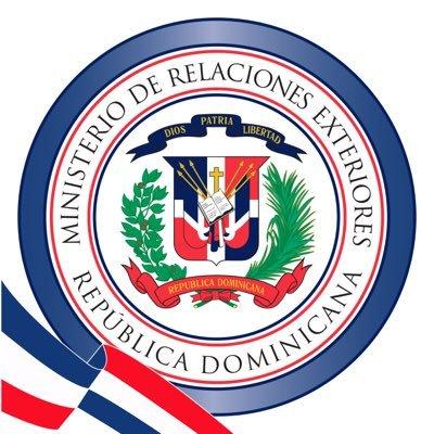 Ministerio de Relaciones Exteriores de la República Dominicana