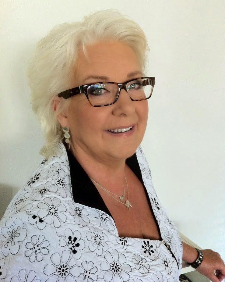 Aina Bergvall