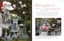 Featured: Blütenzauber in Zartrosa