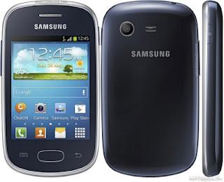 Samsung Galaxy Star S5280 Harga Spesifikasi, Hp Android Murah