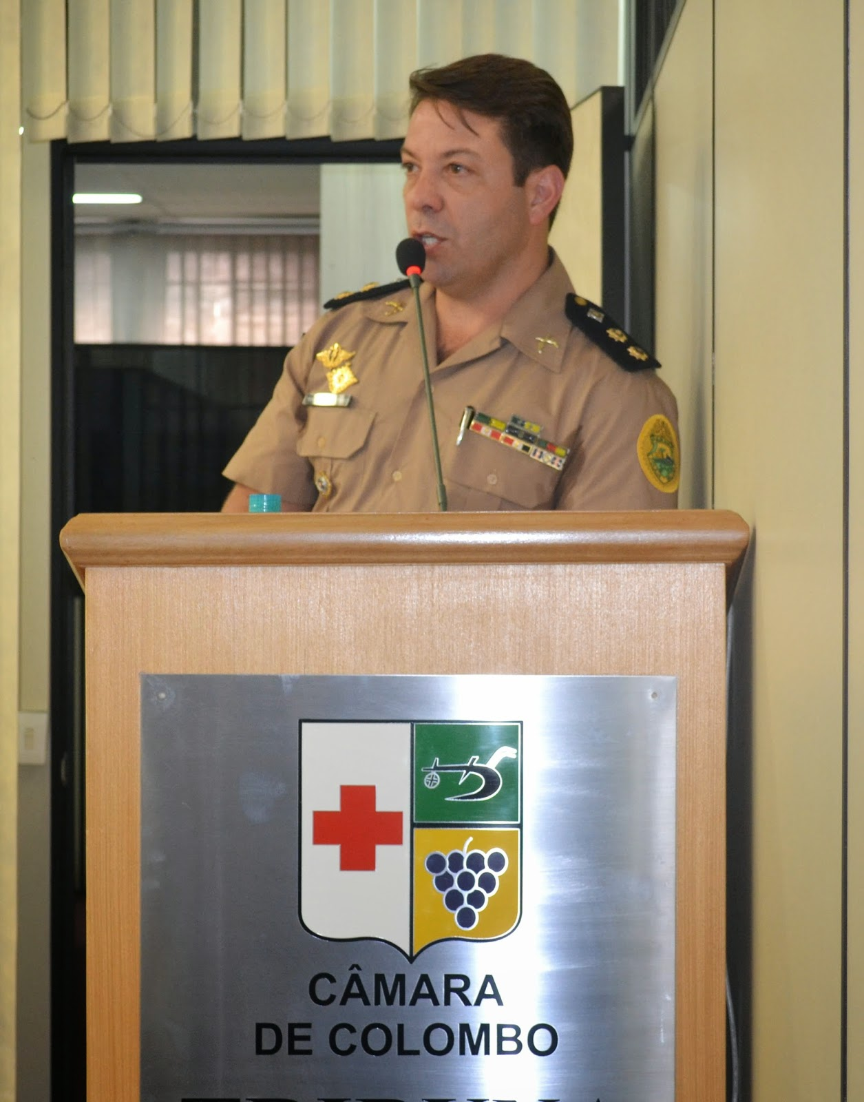 Tenente-Coronel Mauro Celso Monteiro,