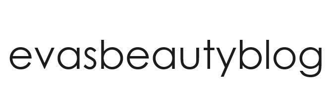 Eva's Beautyblog