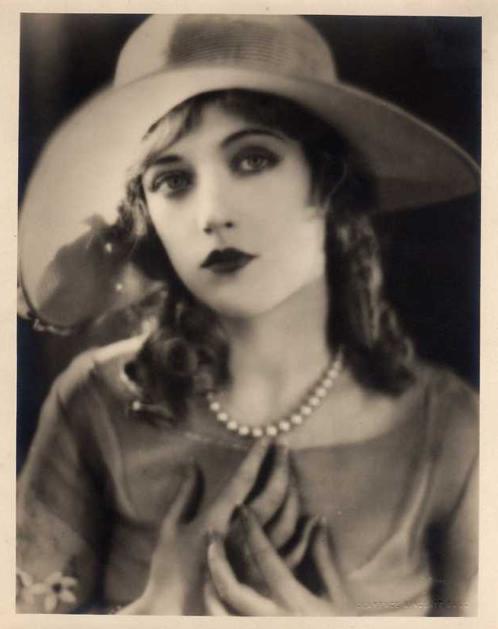 vintage portrait davies