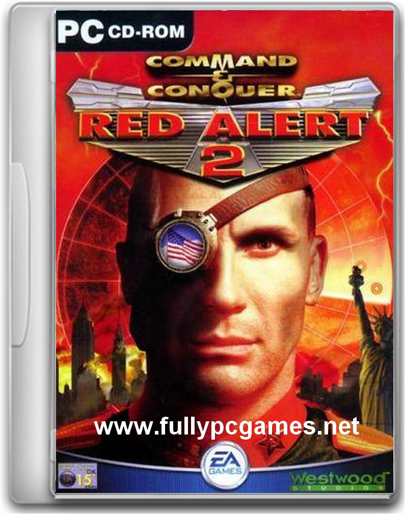 red alert 2 free download full version for pc windows 7