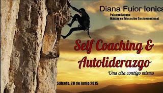 Taller de SelfCoaching y Autoliderazgo
