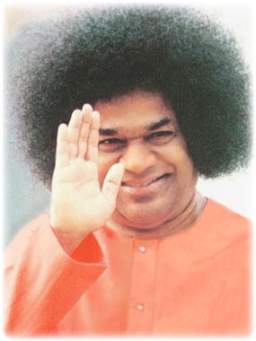 Death of sathya sai baba