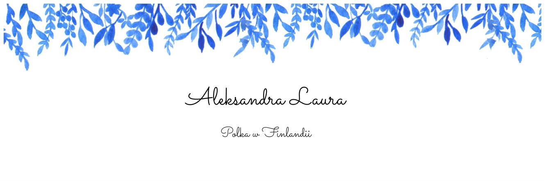 Aleksandra Laura | Polka w Finlandii
