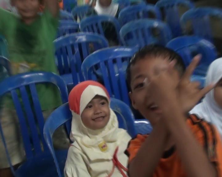 Naskah Drama Tentang Isra Miraj JAMIYAH YASSIN WA TAHLIL JUMAT PON RW