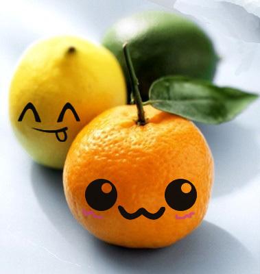 cute fruit cute stuff