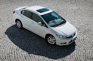 NEW DELHI: Once the country's largest-selling premium sedan, the Civic