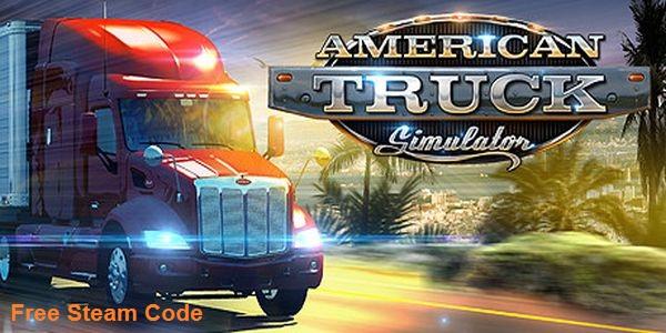 American Truck Simulator Key Generator Free CD Key Download