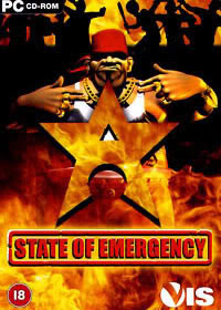 Download State Of Emergency (PC)