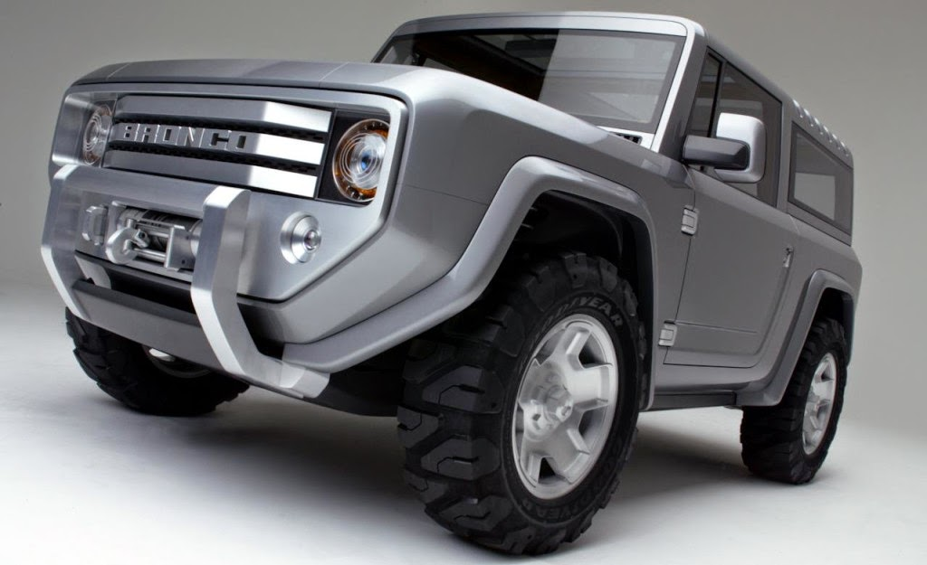 ford bronco release date price concept interior and engine ford bronco ...