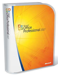 microsoft office 2007 full version with key