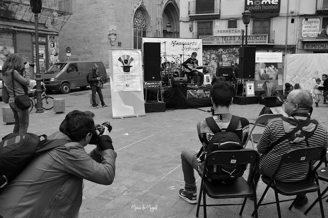 PhotowalkVLC - fotografiando al fotógrafo