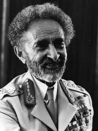 Poslednji kralj Etiopije,Haile Selasije