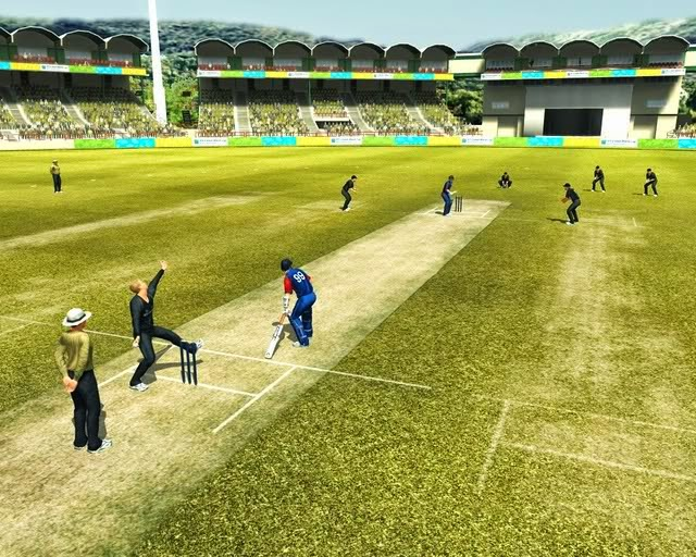 ICC T20 Cricket WORLDCUP 2013 PC Game Free Download