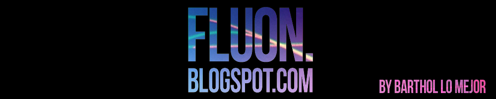 Fluon by Barthol Lo Mejor - Jumpstart your nights