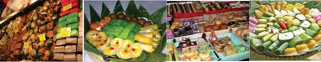 Aneka Grosir Jajan Pasar Surabaya