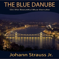 THE BLUE DANUBE BY JOHANN STRAUSS II