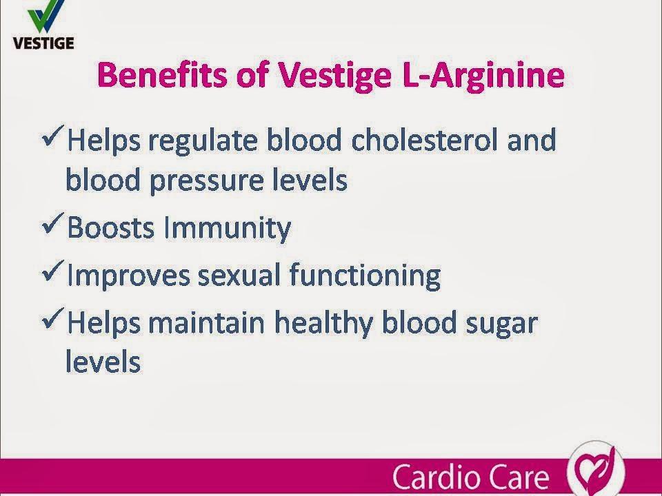 how much l arginine before sex