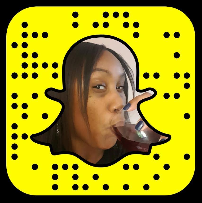 Snapchat: NJLALA