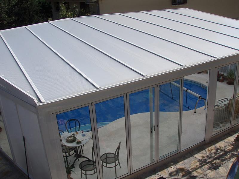 Precio de techo o cubierta para piscina cerramientos y cubiertas para piscinas 644 34 87 47 - Techo piscina cubierta ...