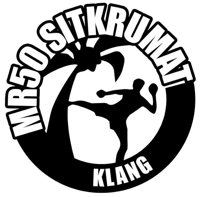Klab Boksing Sitkrumat Klang