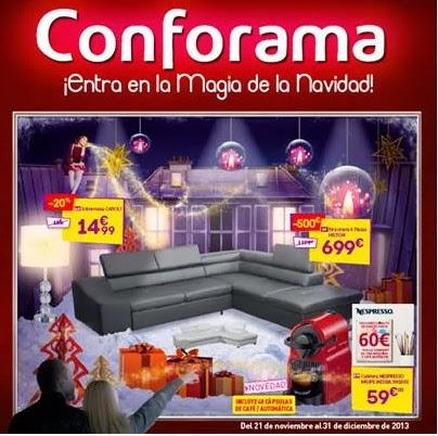 Mi casa decoracion nuevo catalogo conforama - Nuevo catalogo de conforama ...