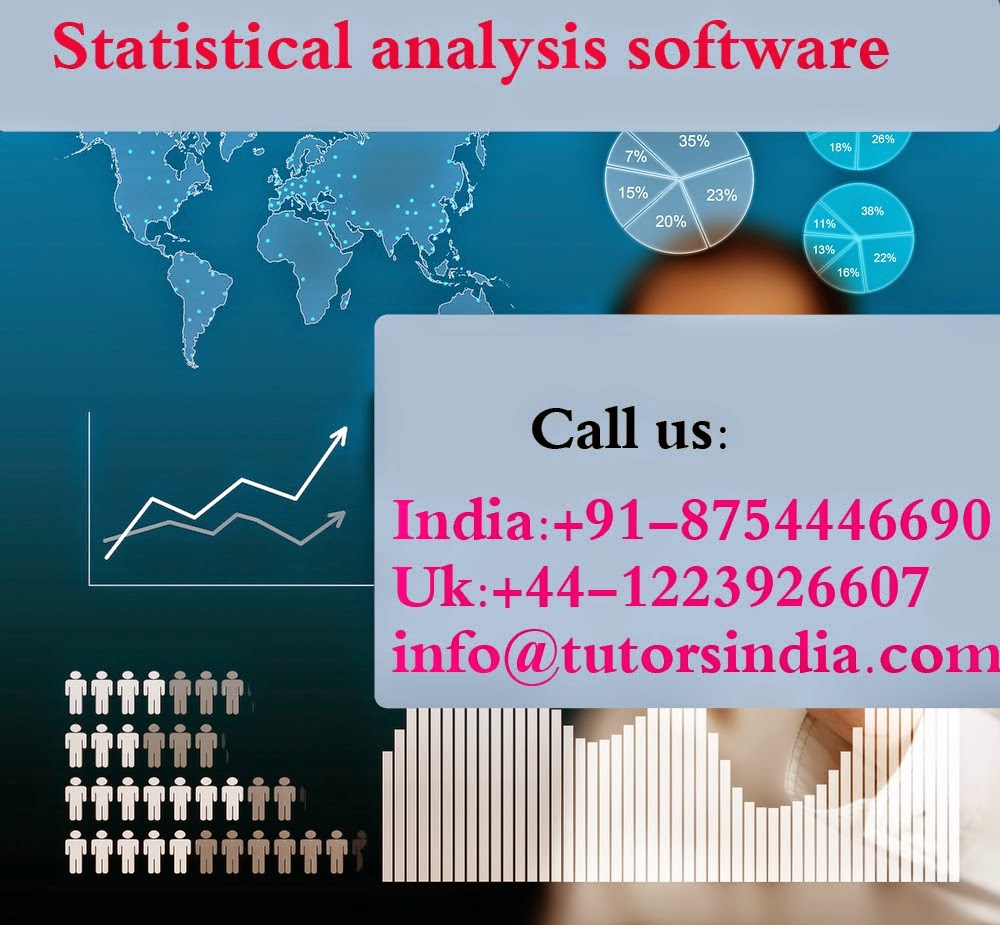 help with statistical analysis This process of data collection, analysis and interpretation of the outcome  involves statistics and at statworkz we offer dissertation statistics help to simplify  this.